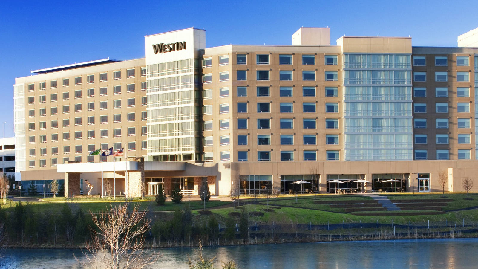Dc Outdoor Wedding Venues The Westin Washington Dulles Airport
