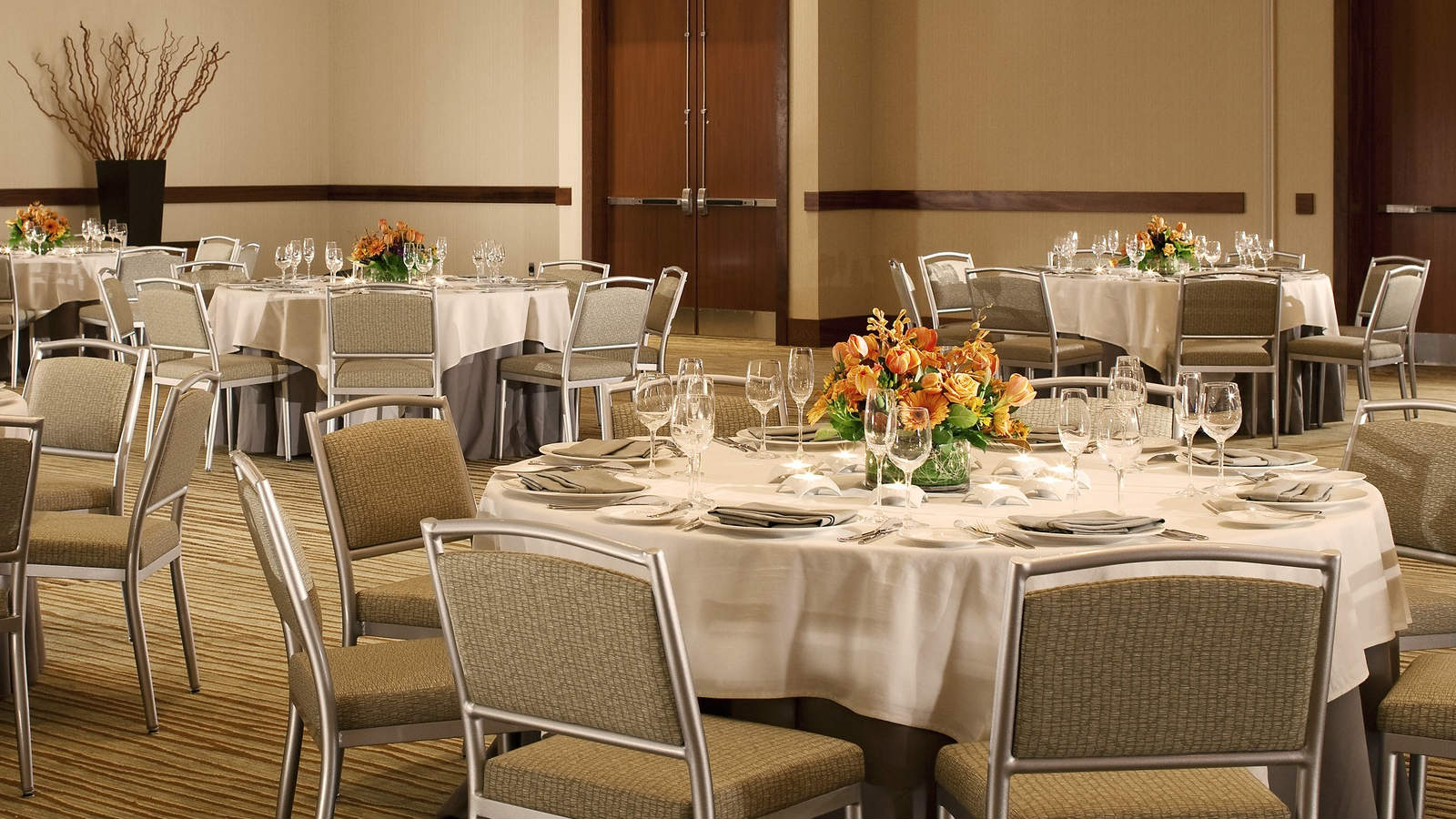 Wedding Venues in Northern Virginia  - Rivana Ballroom
