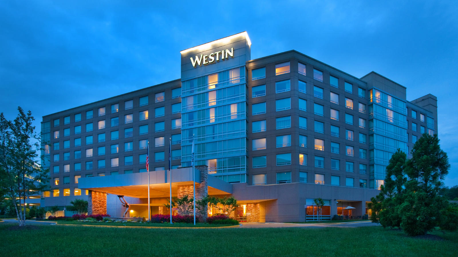 The Westin Washington Dulles Airport Exterior