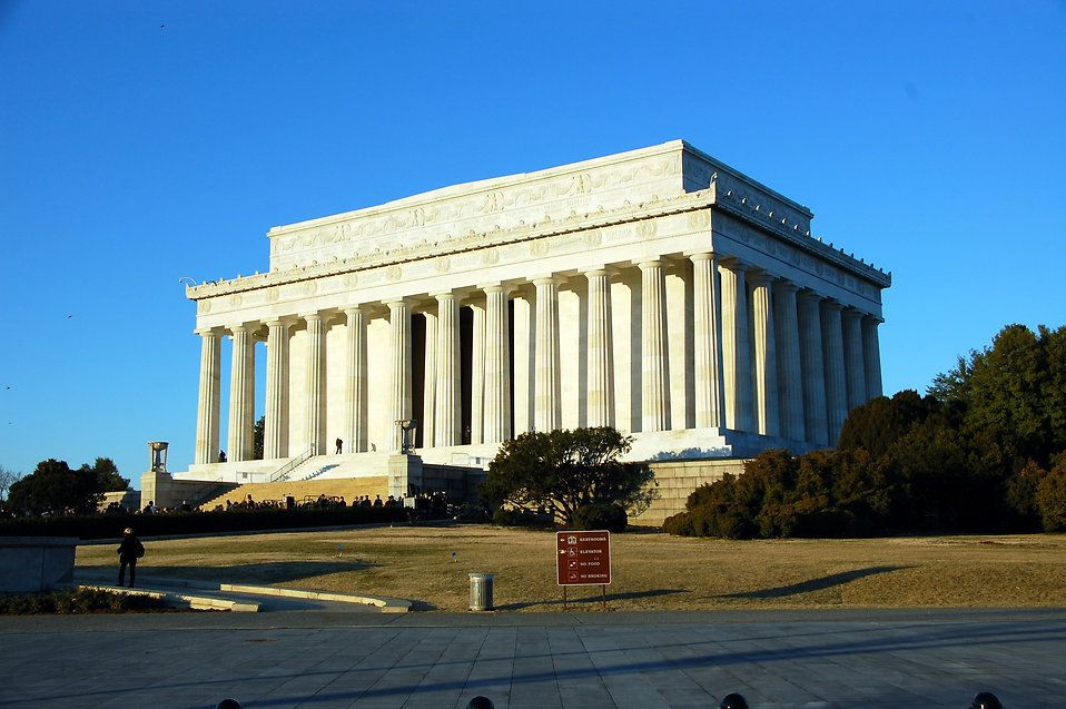 Things to do in Herndon, VA – Lincoln Memorial