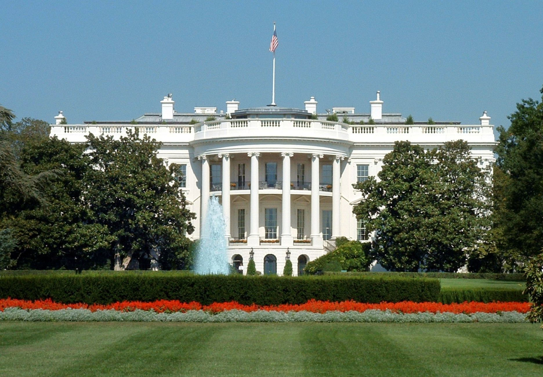 Things to do in Herndon, VA – The White House