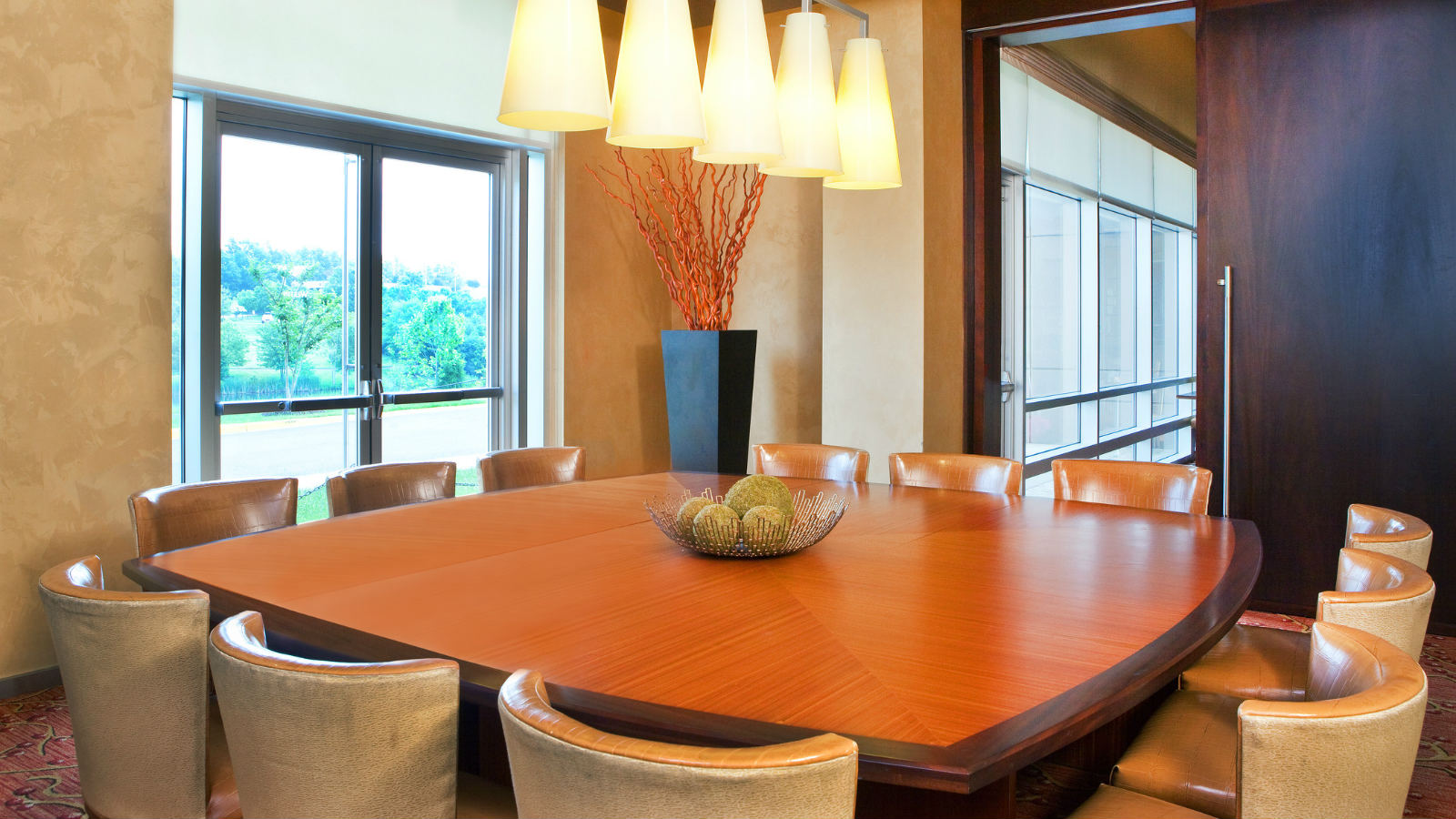 Dulles Meetings - Padella Private Dining Room